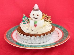 ☆親子Cooking~クリスマス焼き菓子☆